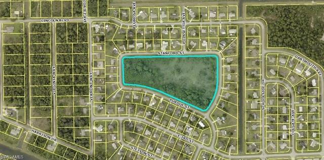 Purdue, Lehigh Acres, FL 33936