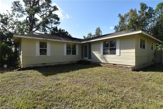 2603 Harmony Ave, North Fort Myers, FL 33917
