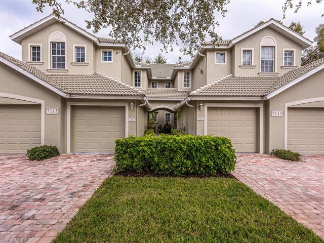 7115 Wild Forest Ct 201, Naples, FL 34109