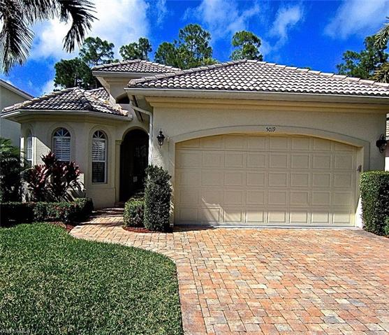 5019 Fairhaven Ln, Naples, FL 34109