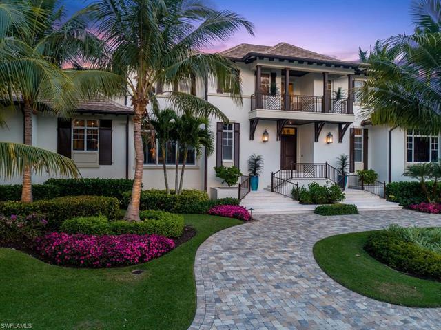 1725 Gulf Shore Blvd S, Naples, FL 34102