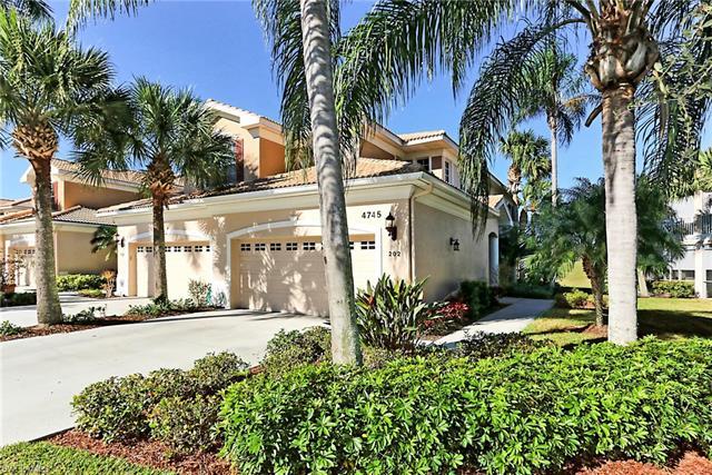 4745 Shinnecock Hills Ct 202, Naples, FL 34112