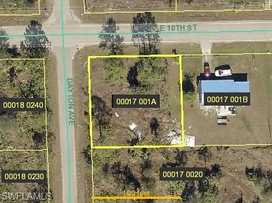 1700 10th St, Lehigh Acres, FL 33972