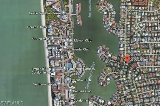 3300 Crayton Rd, Naples, FL 34103
