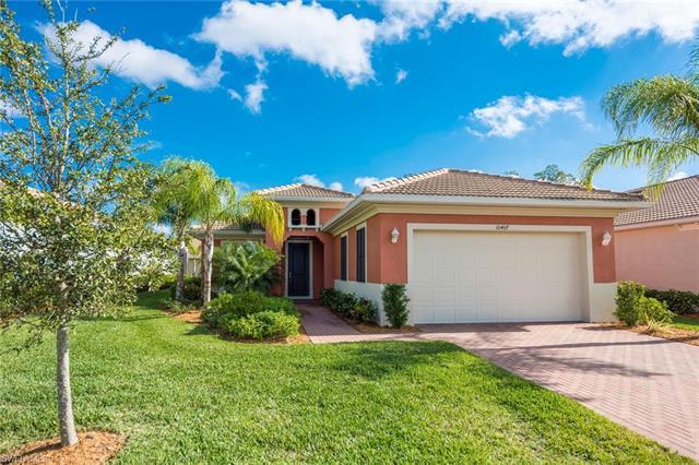 10407 Migliera Way, Fort Myers, FL 33913