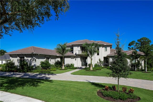 6445 Dunberry Ln, Naples, FL 34119