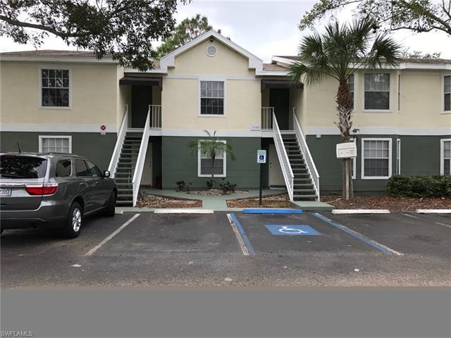 1381 Wildwood Lakes Blvd 25-1, Naples, FL 34104