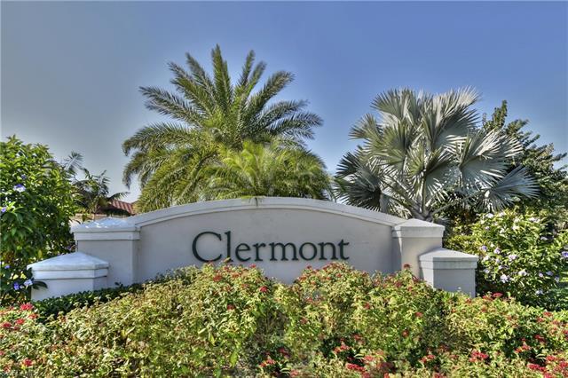 1530 Clermont Dr G-103, Naples, FL 34109