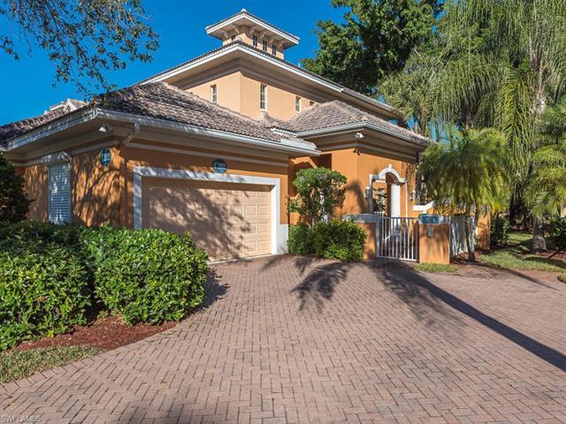4805 Aston Gardens Way C-202, Naples, FL 34109