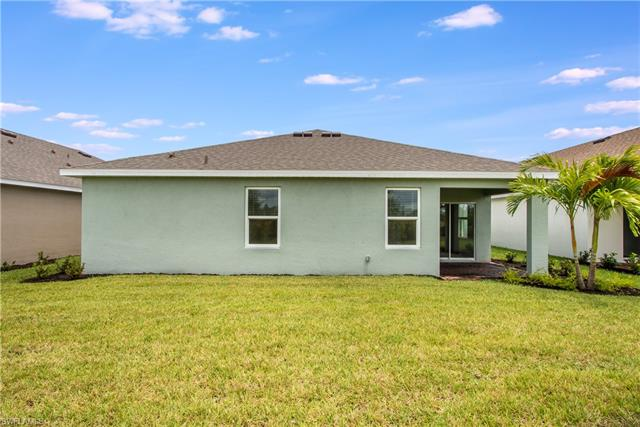 2132 Pigeon Plum Way, North Fort Myers, FL 33917