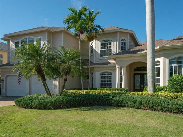2838 Coach House Way, Naples, FL 34105