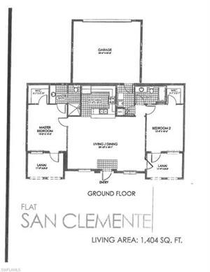 9110 Capistrano St S 84-3, Naples, FL 34113