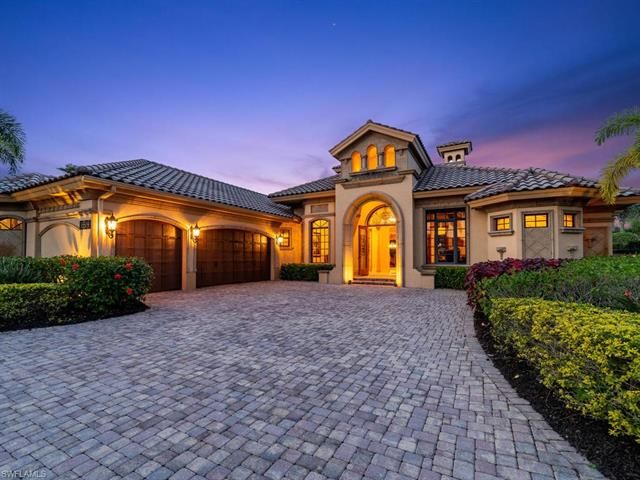 16509 Cellini Ln, Naples, FL 34110