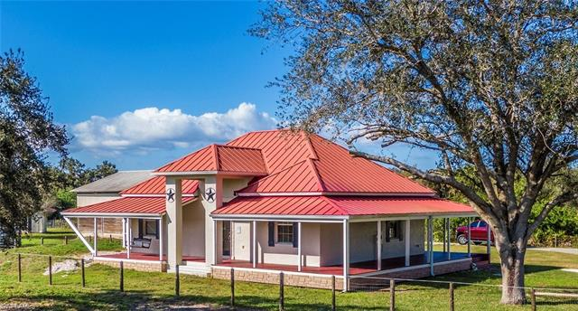 2760 Hickey Creek Rd, Alva, FL 33920