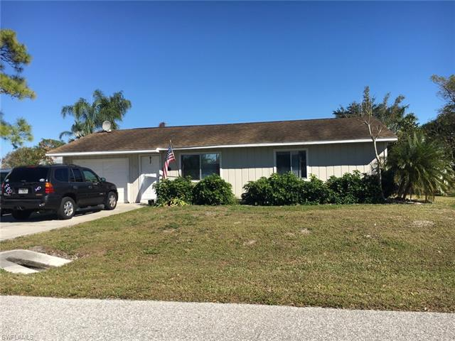 17493 Homewood Rd, Fort Myers, FL 33967