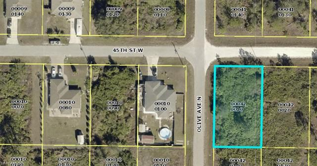 3113 45th St W, Lehigh Acres, FL 33971