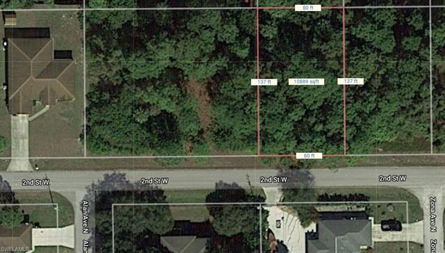 3808 2nd St W, Lehigh Acres, FL 33971