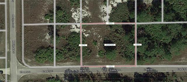 1219 Ecarte St E, Lehigh Acres, FL 33974
