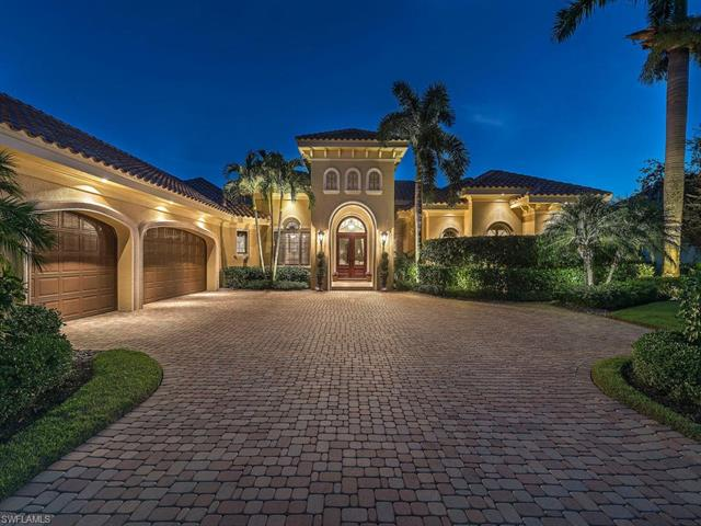 16536 Cellini Ln, Naples, FL 34110