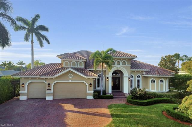1288 Winterberry Dr, Marco Island, FL 34145