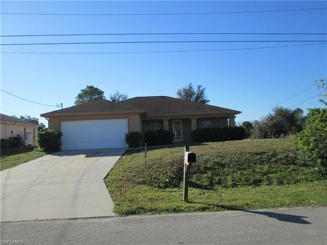 3519 41st St Sw, Lehigh Acres, FL 33976