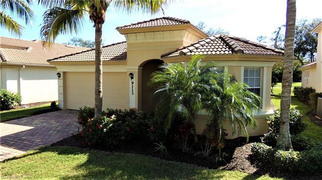 9113 Spanish Moss Way, Bonita Springs, FL 34135