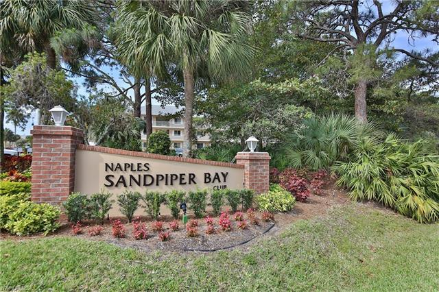 3071 Sandpiper Bay Cir L201, Naples, FL 34112