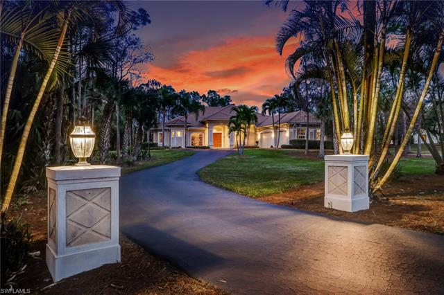 5761 Napa Woods Way, Naples, FL 34116