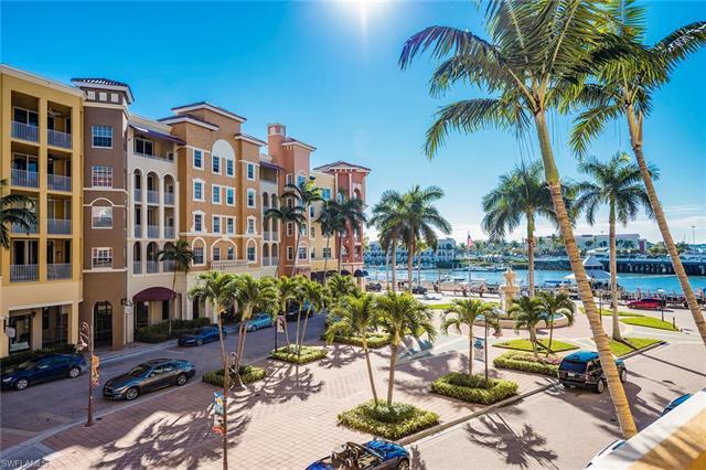 450 Bayfront Pl 4202, Naples, FL 34102