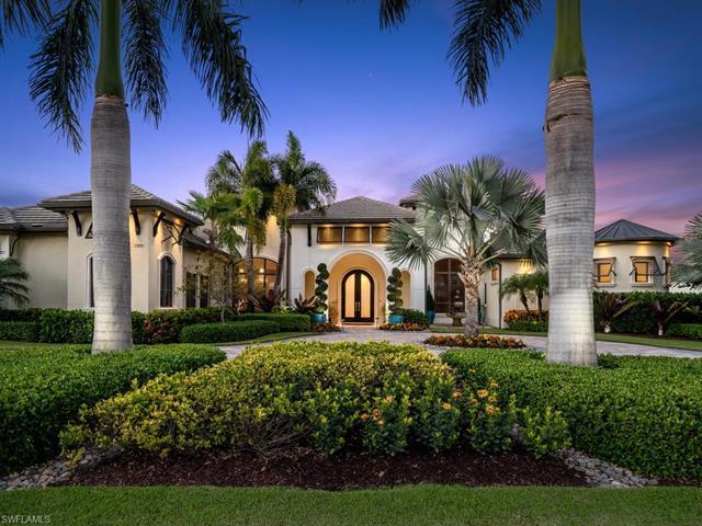 13881 Williston Way, Naples, FL 34119