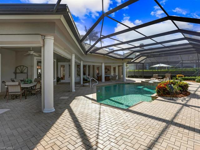 175 Cheshire Way, Naples, FL 34110