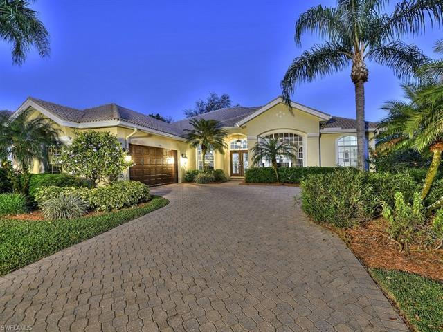 1160 Camelot Cir, Naples, FL 34119