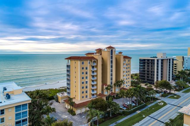9577 Gulf Shore Dr 804, Naples, FL 34108