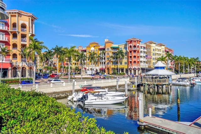 410 Bayfront Pl 2301, Naples, FL 34102