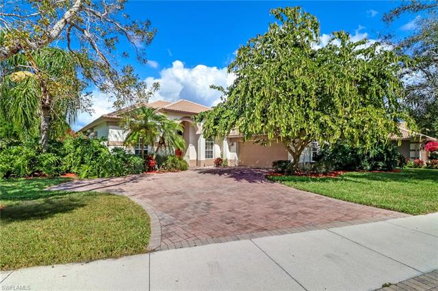 6343 Old Mahogany Ct, Naples, FL 34109
