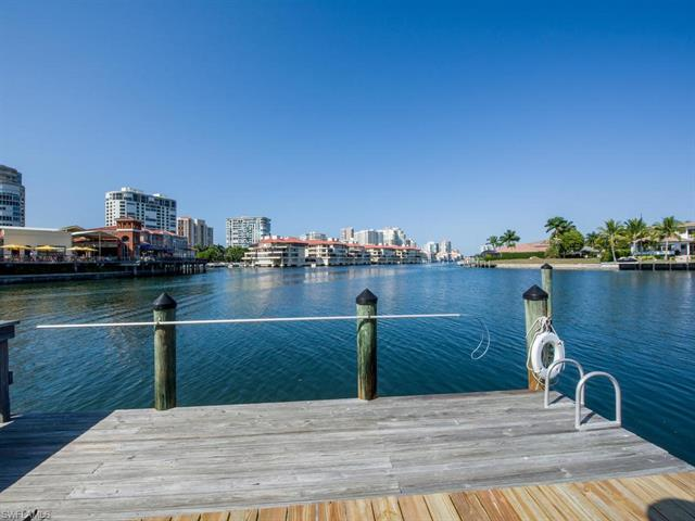 205 Park Shore Dr 4-411, Naples, FL 34103
