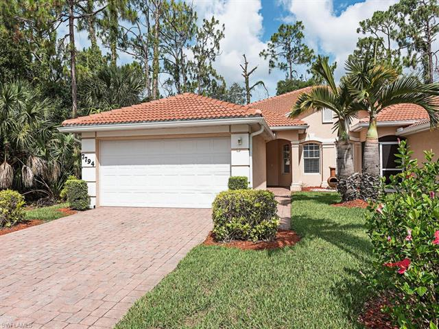 7794 Berkshire Pines Dr, Naples, FL 34104