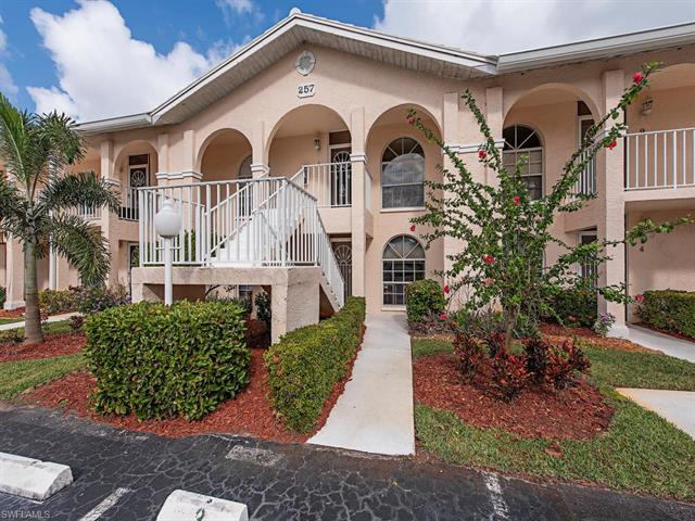257 Deerwood Cir 2-3, Naples, FL 34113