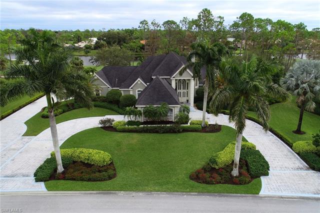 13456 Rosewood Ln, Naples, FL 34119