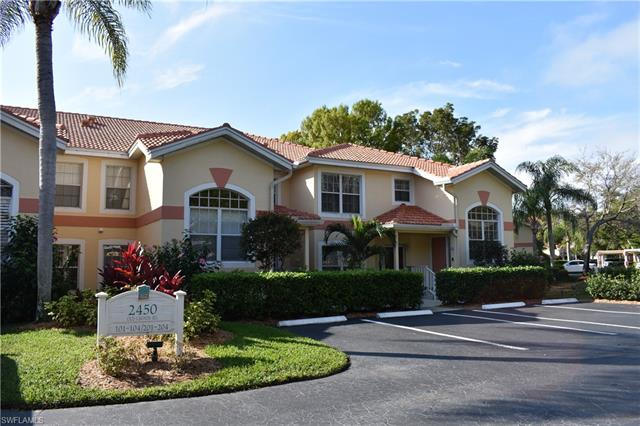 2450 Old Groves Rd D-103, Naples, FL 34109