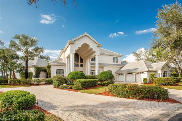 6671 Glen Arbor Way, Naples, FL 34119