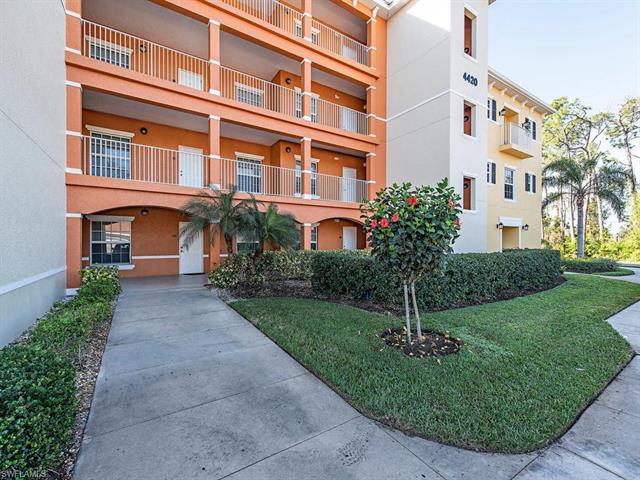 4420 Botanical Place Cir 206, Naples, FL 34112