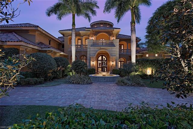 2117 Canna Way, Naples, FL 34105