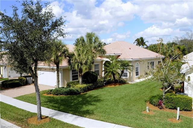 14850 Donatello Ct, Bonita Springs, FL 34135