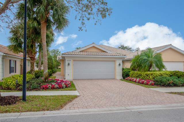 4529 Ossabaw Way, Naples, FL 34119