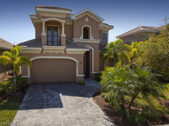 1399 Serrano Cir, Naples, FL 34105