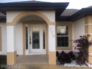 736 Camilla St E, Lehigh Acres, FL 33974