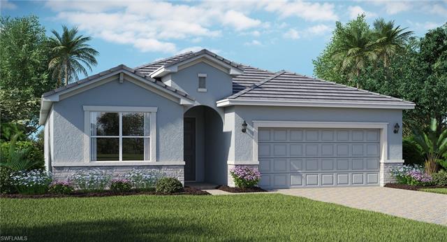 9747 Mirada Blvd, Fort Myers, FL 33908