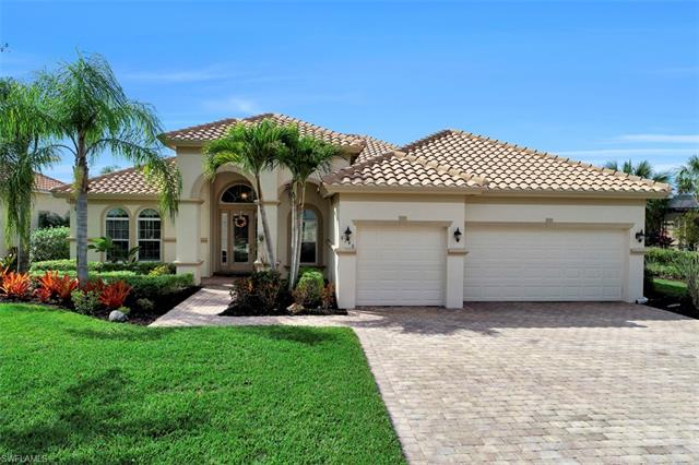 9746 Nickel Ridge Cir, Naples, FL 34120
