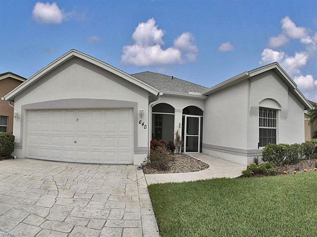 640 Lambton Ln, Naples, FL 34104